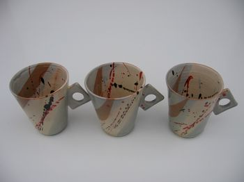 Mugs collection Mouchette