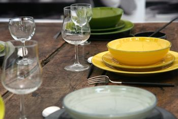 """Ambiance """"Table"""""""