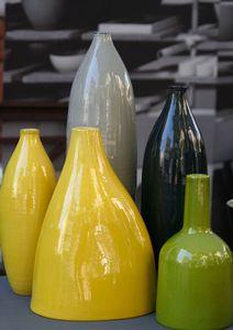 Bouteille Vase