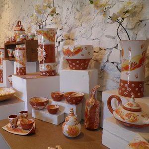 Art de la table et objets de décoration